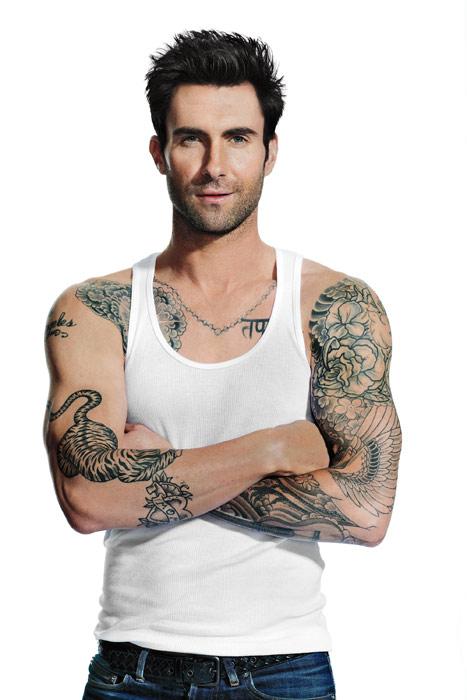 Cântăreți și tatuaje: ce simboluri au ales artiștii pop&rock